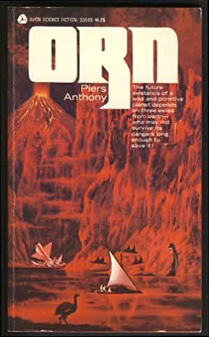Orn: Anthony, Piers