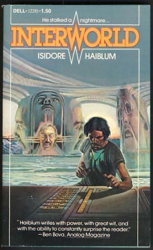 Interworld: Haiblum, Isidore