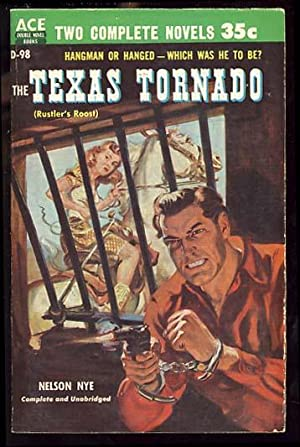 The Lobo Horseman / The Texas Tornado: Peeples, Samuel Anthony