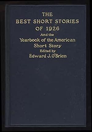 The Undefeated in The Best Short Stories: Hemingway, Ernest