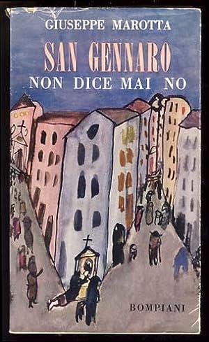 San Gennaro non dice mai no: Marotta, Giuseppe