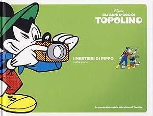 Gli anni d'oro di Topolino #30: 1974-1976: Gottfredson, Floyd