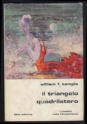 Il triangolo quadrilatero (The Four-Sided Triangle): Temple, William F.