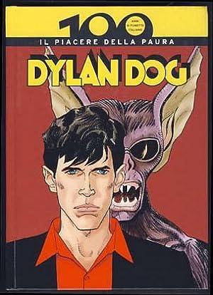 100 anni di fumetto italiano - Dylan: Sclavi, Tiziano; Marcheselli,