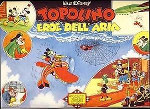 Topolino eroe dell'aria (Mickey Mouse: The Mail: Gottfredson, Floyd