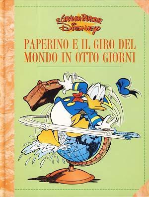 Paperino e il giro del mondo in: Chendi, Carlo; Carpi,