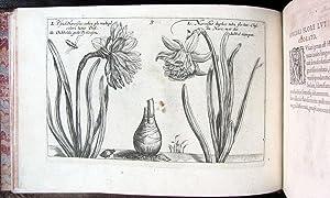 Hortus Floridus in quo rariorum & minus: Pas, Crispijn van