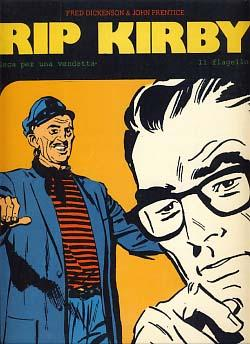 New Comics Now #14 - Rip Kirby: Dickenson, Fred; Prentice;