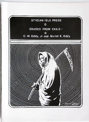 Erased from Exile: Eddy, C. M. ; Eddy, Muriel E.