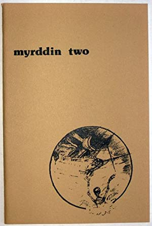 Myrddin Two: Hill, Lawson W.,