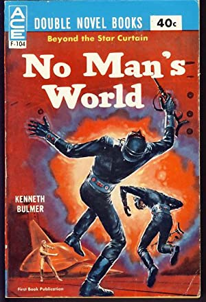 No Man's World / Mayday Orbit: Bulmer, Kenneth /