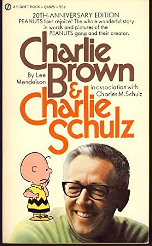Charlie Brown & Charlie Schulz