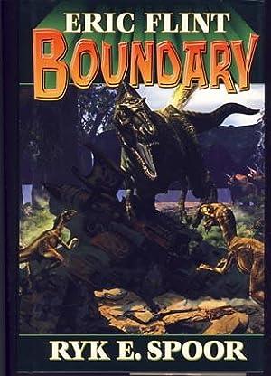 Boundary: Flint, Eric; Spoor,