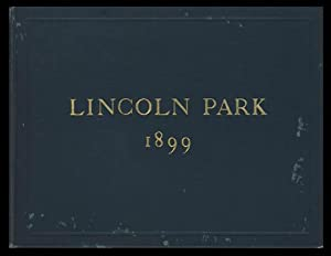 Report of the Commissioners and a History of Lincoln Park, Bryan, I J