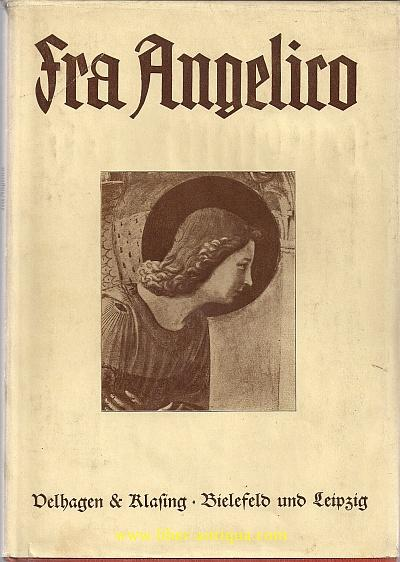 Angelico da Fiesole: Wingenroth, Max: