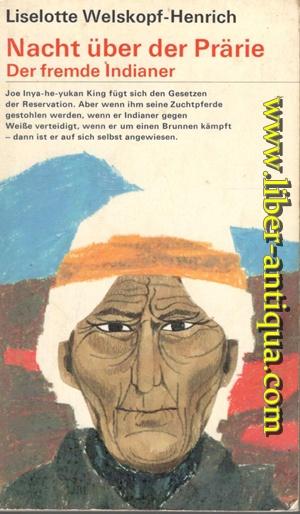 Welskopf-Henrich