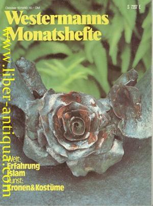 Westermanns Monatshefte Heft 10 (Oktober 1980) -