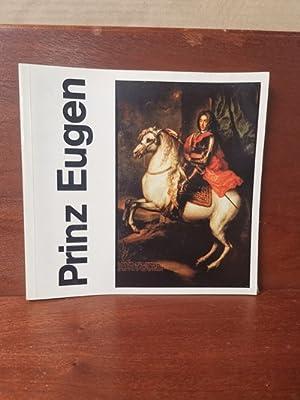 Prinz Eugen - Prince Eugene of Savoy,: Sigmund, Anna Maria: