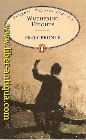 Wuthering Heights: Bronte, Emily: