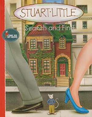 Stuart Little Search and Find: Fontes, Justine; Fontes, Ron