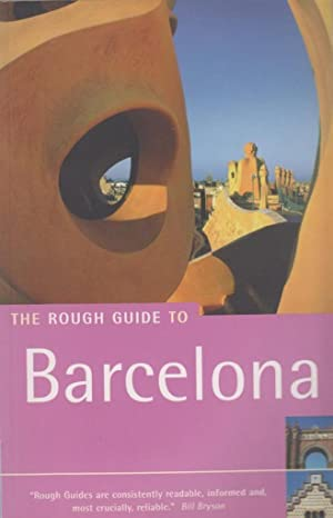 The Rough Guide to Barcelona: Brown, Jules