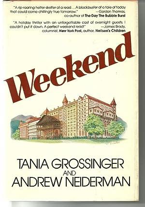 Weekend: Grossinger, Tania