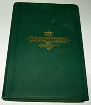 The New England Tragedies: Tinknor; Fields, Boston, 1868