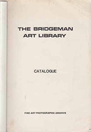 The bridgeman Art Library Catalogue Issue 2