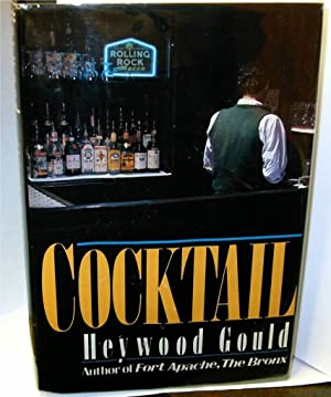 Cocktail: Gould, Heywood