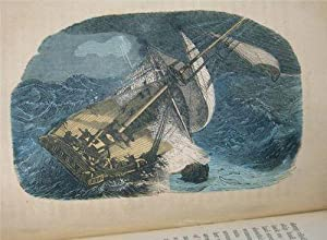 Perilous Incidents in the Lives of Sailors and Travellers Bound with the Naratives of an Old ...