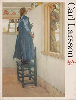 Carl Larsson: Brooklyn Museum, New York