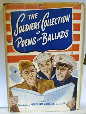 The Soldiers' Collection of Poems and Ballads: Brooks, William Allan editor introduction by ...