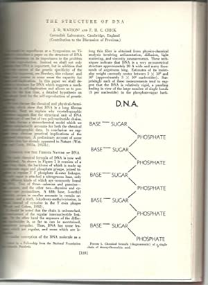 17 volumes Cold Spring Harbor Symposia Incl. Crick and Watson DNA: Watson, various including James;...