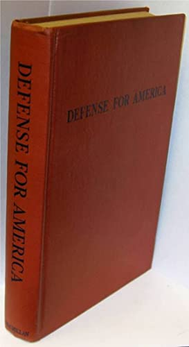 Defense for America: White, William Allen