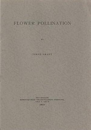 Flower Pollination: Grant, Verne