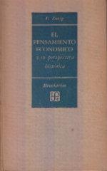 El Pensamiento Economico: Zweig, Ferdinand
