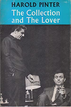 The Collection and The Lover: Pinter, Harold