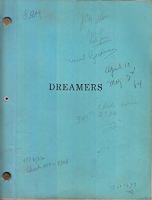 Dreamers: Grodin, Charles