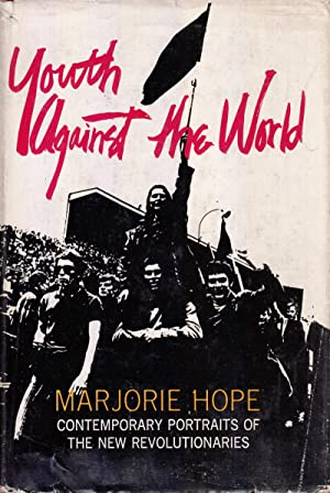 Youth Against the World: Hope, Marjorie