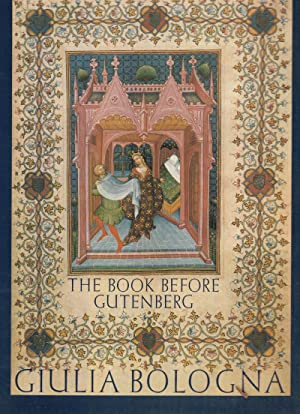 Illuminated Manuscripts: The Book Before Gutenberg: Bologna, Giulia