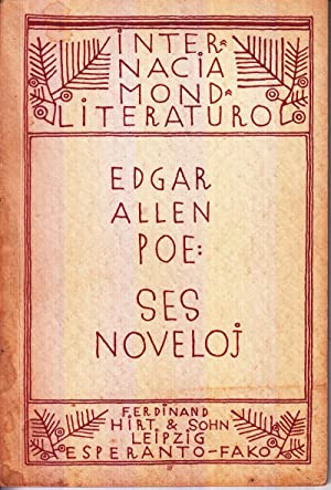 Edgar Allen Poe: Ses Noveloj: Milward, A. Frank