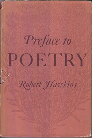 Preface to Poetry: Hawkins, Robert