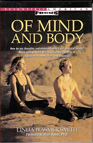 Of Mind and Body: Smith, Linda Wasmer