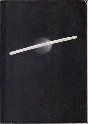 Monika Baumgartl: Zeitpunkte - Zeitlinien 14. Marz - 27. April 1979: Baumgartl, Monika
