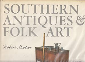 Southern Antiques & Folk Art: Morton, Robert