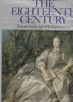 The Eighteenth Century: Europe in the Age of Enlightenment: Cobban, Alfred, editor