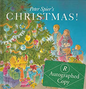 Peter Spier's Christmas (Mini Edition): Spier, Peter