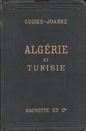 Algerie et Tunisie: Jacqueton, G.; Bernard, Augustin; Gsell, Stephane