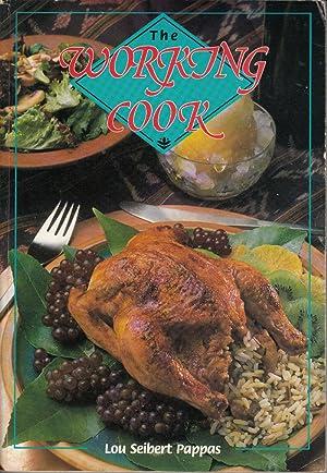 The Working Cook: Pappas, Lou Seibert