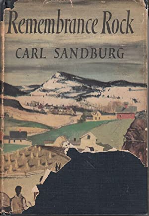 Remembrance Rock: Sandburg, Carl